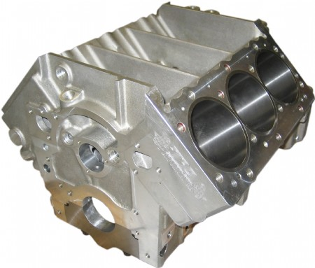 Aluminum Engine Blocks, 231 Turbo V6 Buick Aluminum Cylinder