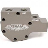 TA Billet Oil Pump Cover