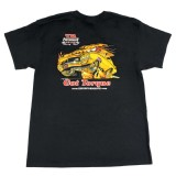 """GOT TORQUE?"" T-SHIRT - BLACK"