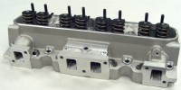 Edelbrock Performer RPM Cylinder Heads - ASSEMBLED