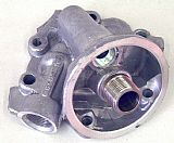 OIL PUMP COVER-STD