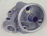 OIL PUMP COVER-METRIC